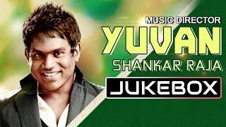Yuvan Shankar Raja Latest Hit Songs|| Jukebox || Telugu Hit Songs