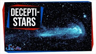 3 Weird Stars You Can See with the Naked Eye