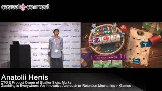 Retention Mechanics in Games   Anatolii Henis