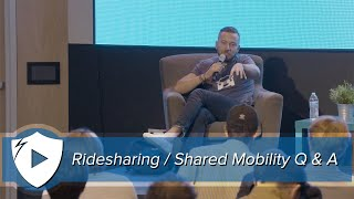 Shared Mobility Q&A | GetAround Founder & CEO Sam Zaid