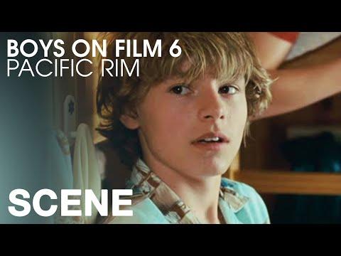 Franswa Sharl Callan McAuliffe Peccadillo Boys On Film 6 Pacific Rim