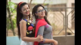 Bangladeshi Hot & Sexy model & actress Prova & Labonno in a videos shows their figure