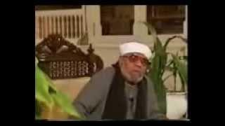 الشيخ الشعراوى و الشيخ كشك و حكم التوسل بالقبور ردا على الوهابية