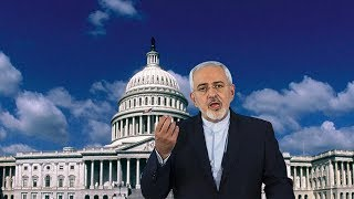 Iran Foreign Minister visits US