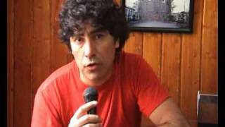 Entrevista a Eduardo Relero - Pintor
