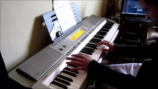 Sad Piano (Tears Won't Heal by Michael Ortega)
