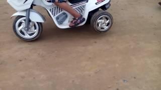 Long drive pe...chal