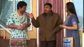 pakistani stage drama house full 2  2012 2/2