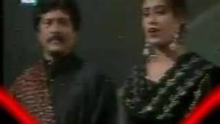 Chanrriaan raataan way mahia Iran Hasan and attaullah Khan use khalvi