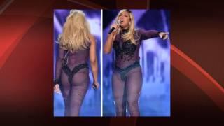Soul Train Music Awards 2013 Fashion Recap