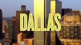 Dallas 2014 season 3 episode 1 - opening credits