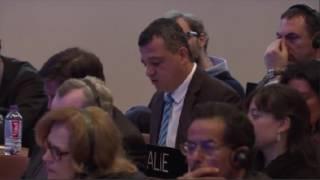 Israel Responds to UNESCO Jerusalem Resolution Oct. 26, 2016