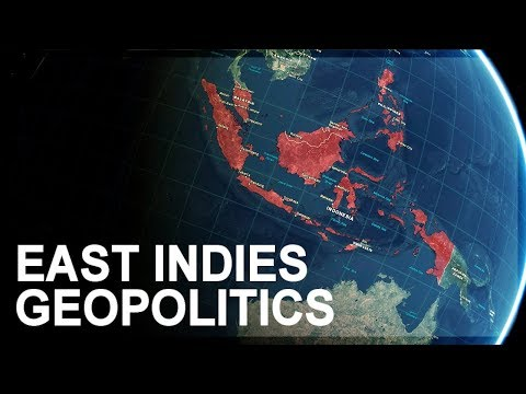 Xxx Mp4 Geopolitics Of Southeast Asia Part 2 Malay Archipelago 3gp Sex