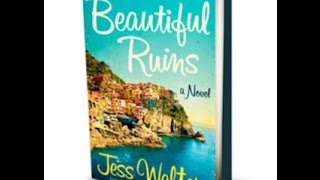 Jess Walter author of Beautiful Ruins