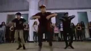 MY HOUSE   Flo Rida Dance   @MattSteffanina Choreography Int Hip Hop Class 2016 .....