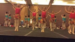 GraduationDay Marlupi Dance Academy 2016