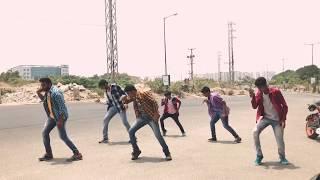 Donu Donu Donu  Dance cover