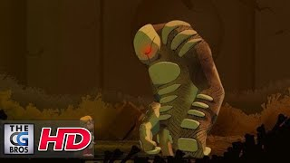 """CGI Animated Short Film : """"The Guardians Tale"""" - A film by Studio Steve"""