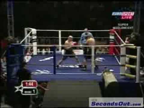 Xxx Mp4 Boxing Jindrich Velecky Vs Michal Bilak 3gp Sex
