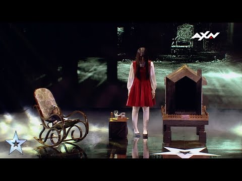 Xxx Mp4 The Sacred Riana Semi Final 2 – VOTING CLOSED Asia's Got Talent 2017 3gp Sex