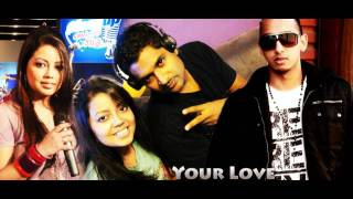 Your Love - Iraj & Markia ft. Kona From www.HelaNada.com