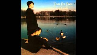 Tears For Fears - Mad World (HQ)