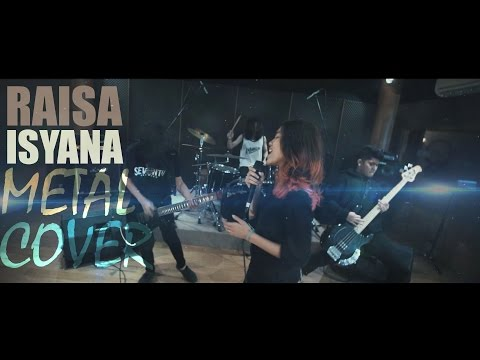 Xxx Mp4 Raisa Isyana Sarasvati Anganku Anganmu Rock Metal Cover By Jeje GuitarAddict Ft Revi Novka 3gp Sex