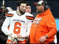 Terry Pluto talks Cleveland Browns: Despite loss, Baker Mayfield's play showed lots of grit