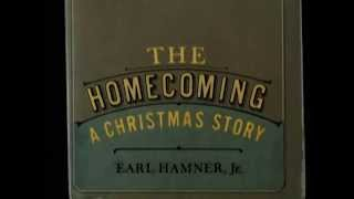 The Homecoming - A Christmas Story, promo trailer