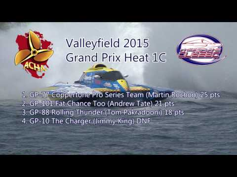 HRL 2015 - Valleyfield Grand Prix Q1C