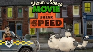 Shaun the Sheep - Shear Speed (Gameplay iPad / iPhone / Android)