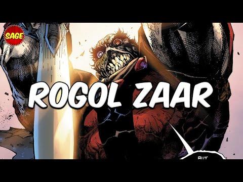 Xxx Mp4 Who Is DC Comics Rogol Zaar Destroyer Of Krypton Origin Theory 3gp Sex