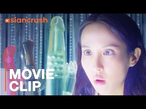 Korean businesswoman learns about adult toys | Clip from 'Casa Amor: Exclusive for Ladies'