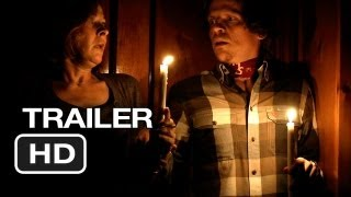 The Happy House Official Trailer #1 (2013) - Horror, Comedy Movie HD