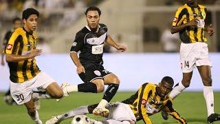 الاتحاد 3 و الشباب 0 نصف نهائي كأس الامير فيصل بن فهد 2007