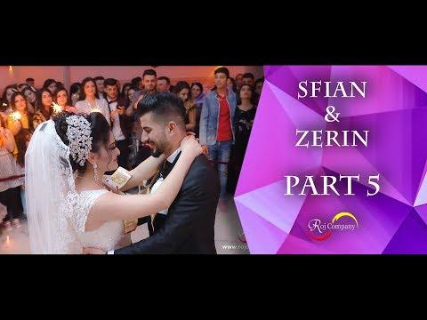 Sfian & Zerin - Part 5 - Tarek Shexani - by Roj Company