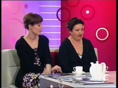 Beata Ścibakówna Paulina Reiter Katarzyna Lengren Katarzyna Montgomery Mała Czarna