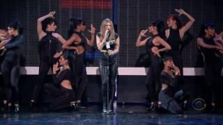 Fergie live and let die HD