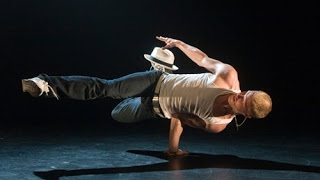Breakdance Dope Bout & Crazy Moves 2015 / 2016 - HD