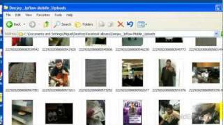 How to Download Facebook Photo Albums