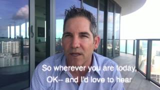 Why I Have to Help People by GrantCardone
