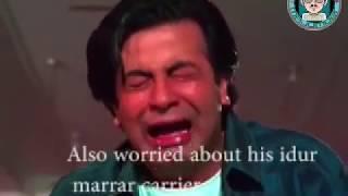 Shakib Khan Vs Apu Biswas.  - Media Circus Just for fun