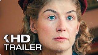 A UNITED KINGDOM Exklusiv Featurette & Trailer German Deutsch (2017)