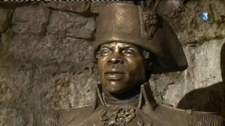 Pontarlier : n'oublions pas Toussaint Louverture