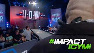 The VOW Have an Issue with LAX | #IMPACTICYMI May 11th, 2017