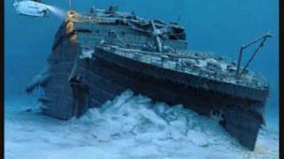 Titanic Theme Song- My Heart Will Go On- Celine Dion [With Lyrics]