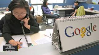 Google's Staff Worldwide Is Still Overwhelmingly White and Asian Men