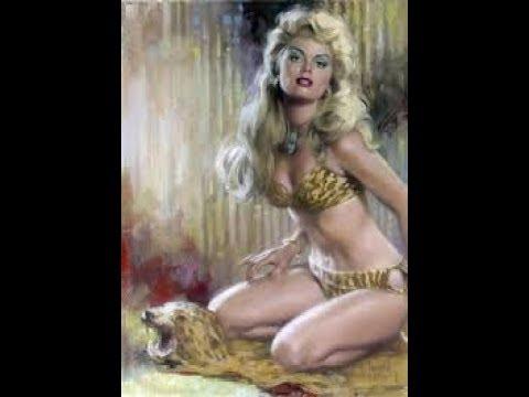 Xxx Mp4 Sheena Queen Of The Jungle Quot The Elephant God Quot Classic Jungle Series 3gp Sex