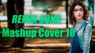 Mashup Cover 10   Dileepa Saranga Ft Dj RamaL Video   All Shine Djz