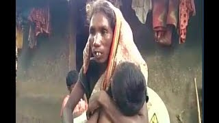 भात मांगते-मांगते मर गई भूखी बच्ची, आधार लिंक न होने से नहीं मिला राशन    Jharkhand latest news